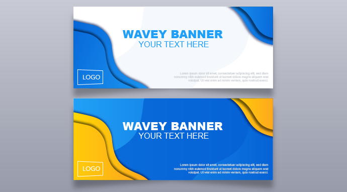 Banners digital resource